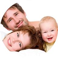 IVF im Ausland