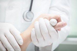 Serum Therapie Methode