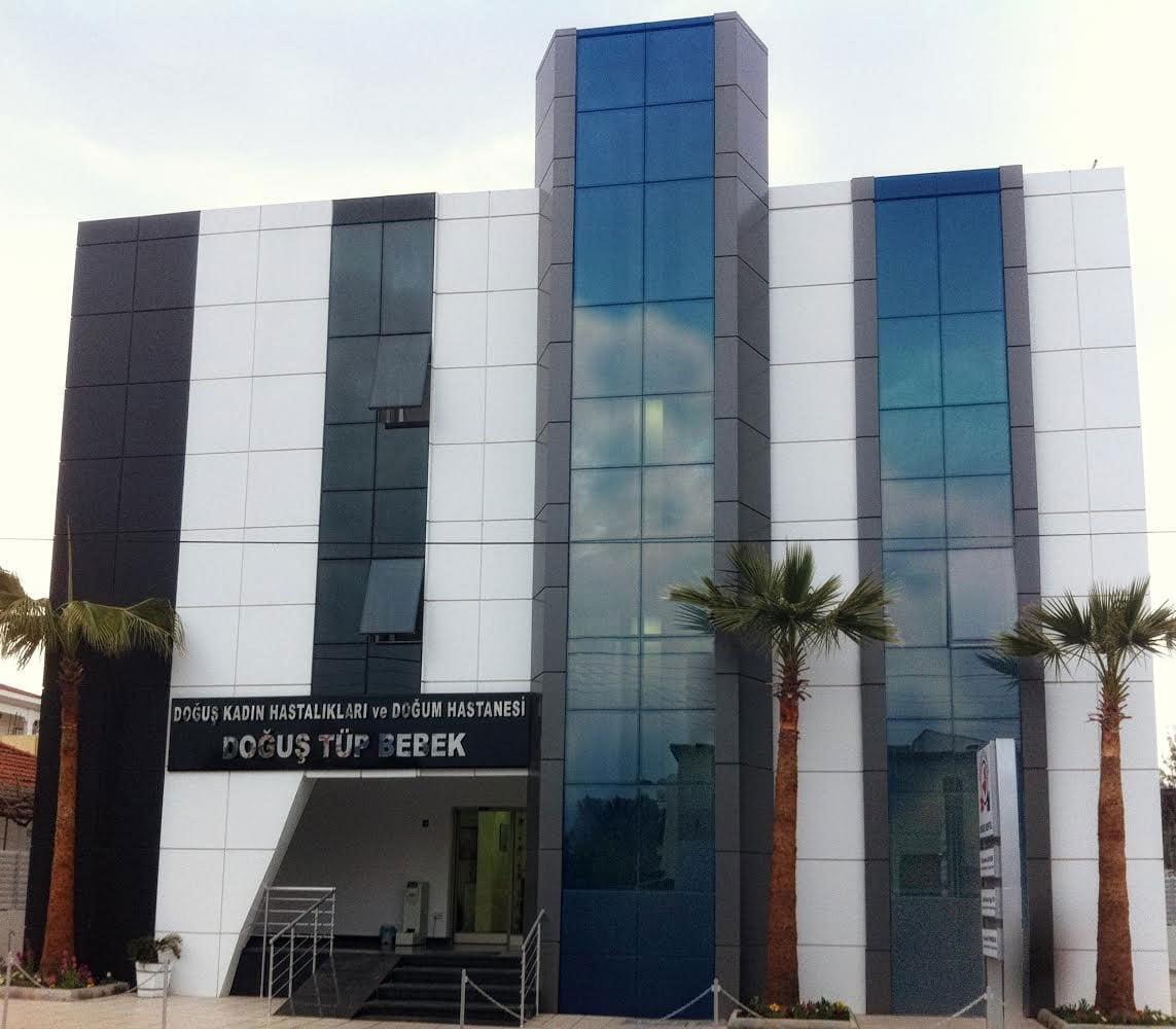 Dogus IVF Zentrum